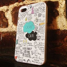 The Fault in Our Stars iPhone 4/4s, iPhone 5/5s, iPhone 5c Case, Samsu – iMobile Case