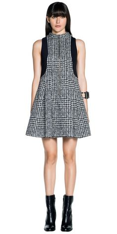 Discover the latest women's dresses from the new Cue collection. Shop our range of black dresses, evening dresses, floral dresses, casual dresses and… Cue Clothing, Buy Dresses Online, Funnel Neck, Classy Outfits, Houndstooth, Flare Dress, Evening Dresses, Casual Dresses, High Neck Dress