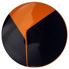 1stdibs.com | Modernist Enamel Bowl