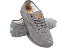 Herringbone Women's Cordones // Pinterest favorite sure to be a great gift as well!