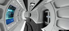 ArtStation - Star Trek Into Darkness, Film Designer