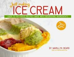 The Ultimate Ice Cream Recipe Roundup - Richly Rooted