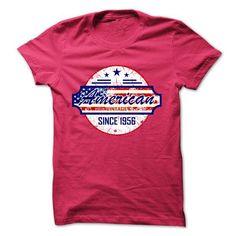 american vintage flag since 1956 T-Shirts, Hoodies, Sweatshirts, Tee Shirts (22$ ==> Shopping Now!)