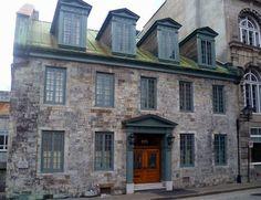 vieux montréal Époque Nouvelle France - Recherche Google