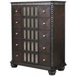 Samuel Lawrence - En Vogue Drawer Chest - 8480-040  SPECIAL PRICE: $764.00