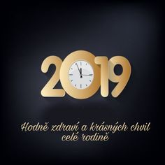 2019 Free Time, Friends Forever, Prom Hair, Merry Christmas, Clock, Humor, Cool Stuff, Frases, New Years Eve