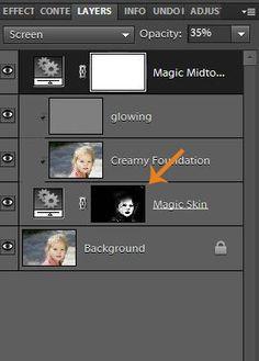 Photoshop Elements Tip – Copy Layer Masks