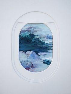 90 Best Airplane Window Images Airplane Window Plane Window
