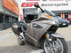 Used 2010 BMW K 1300 GT Motorcycles For Sale in California,CA. Transferable unlimited mileage extend warranty through Feb 2018, custom seat, tall windscreen, ESA, side bags and more! Gentleman's Sport Tourer... Quite simply, the new K 1300 GT is the best sports tourer motorcycle BMW Motorrad has ever made. Its 1300cc engine develops an impressive 160hp, enabling it to respond effortlessly to the demands of any situation. And the BMW Motorrad Duolever and optional ESA II deliver a perfectly…