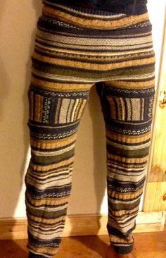 Original Swants One of a kind Hand picked by KindaNewGoods on Etsy, $40.00