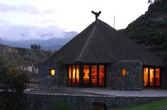 Colca Lodge - Colca Canyon, Peru