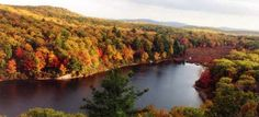 Orange County, N.Y., is nestled in the Hudson Valley.