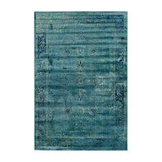Teppich Peri Vintage