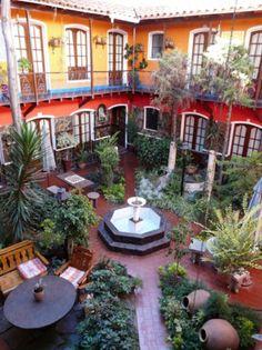 Sucre, Bolivia.         (Someday again! Hafta take my kids now!   )    (Mena    =)