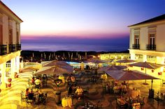 Praia D'El Rey Marriott Golf & Beach Resort ***** - Hôtel