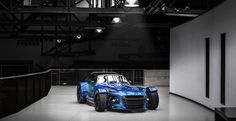 Donkervoort-D8-GTO-RS-Bare-Naked-Carbon-Edition 4 - Luxatic