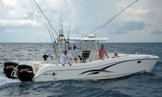 Beast Fishing Charters in Miami