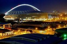 Moses Mabhida Stadium Sydney Harbour Bridge, City, Travel, Beautiful, Viajes, Cities, Destinations, Traveling, Trips