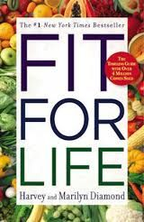 Fit For Life by Harvey and Marilyn Diamond - a revolutionary eating program - why diets fail and why fit for life works. Read more at http://budurl.com/zxgs