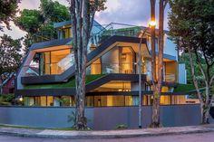 Galeria de Casa Trevose / A D LAB - 13