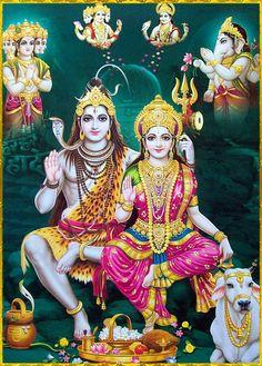 Mahakal baba ki kripa se ho sakta hai M. 1 state ban jaye all over India. Arte Shiva, Mahakal Shiva, Shiva Statue, Shiva Art, Hindu Art, Shiva Parvati Images, Indiana, Lord Shiva Family, Shiva Wallpaper