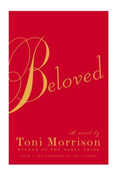 Beloved - Toni Morrison please do not judge this by the movie.the book is incredible. Books To Read Before You Die, Books Everyone Should Read, Reading Lists, Book Lists, Good Books, My Books, Amazing Books, Beloved Toni Morrison, Black Authors