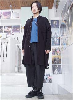 STAFF #OUTFITS : #IRIKI (FEB 11, 2015) https://www.facebook.com/raddlounge/photos/a.329271737103201.87012.281585118538530/918227818207587/?type=1&theater [ LANYARD ] http://www.raddlounge.com/?pid=86692456 #harajuku #streetsnap #style #stylecheck #kawaii #fashionblogger #fashion #shopping #menswear #clothing #wishlist #brandnew #mixpak #raddlounge #69us #eckhauslatta #claudialigari #henrikvibskov #coverseallstar #karastore