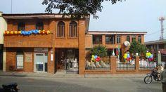 Alcalá  #ValledelCauca #Colombia Outdoor Decor, Home Decor, Coffee Percolator, Colombia, Scenery, Decoration Home, Room Decor, Home Interior Design, Home Decoration