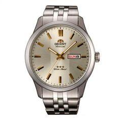 Reloj Orient Automático FEM7P00EC9