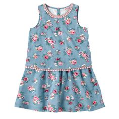 Briar Rose Kids Layered Dress | Briar Rose | CathKidston