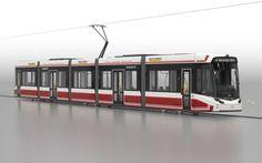 Vossloh TramLink für Gmunden City, Vehicles, Rolling Stock, Cities, Vehicle