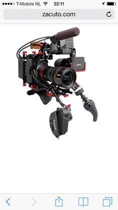 Canon c300 zacuto