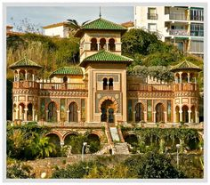 Torremolinos is a municipality on the Costa del Sol of the Mediterranean, immediately to the west of the city of Málaga, in the province of Málaga in the autonomous community of Andalusia in southern Spain.