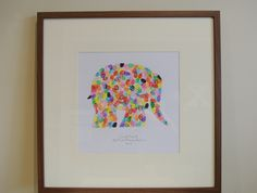 Elmer the elephant - fingerprint the colors all over. Could be mommy and daddies fingerprints OR take blank elephant to baby shower and have as guest book, guests print them Preschool Arts And Crafts, Preschool Colors, School Reception, Art Auction Projects, Elmer The Elephants, Fall Carnival, Creative Area, Collaborative Art, Craft Projects For Kids