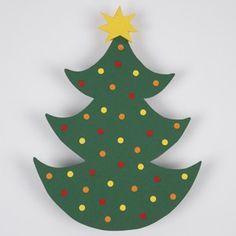 1510 - Kinderen maken kerstversiering