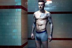 David Beckham most seeked out underwear model, says designer Tommy Hilfiger (view pics)