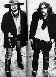 Don Henley and Glenn Frey, Desperados