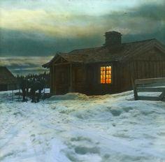 Wilses vinter Harvest.as/artikkel/wilses-vinter