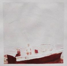 Hey Hey | red boat, Lisa Golightly - opening tonight in Eagle Rock
