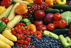 Obst für die Vitaminversorgung - reicht das aus?