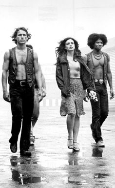 The Warriors (cult movie)
