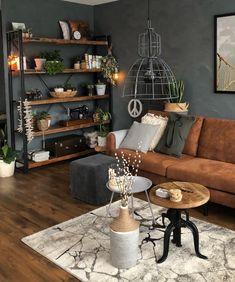 Big Living Rooms, Living Room Grey, Home Living Room, Living Room Decor, Room Interior, Interior Design Living Room, Living Room Designs, Living Room Inspiration, Home Decor Inspiration