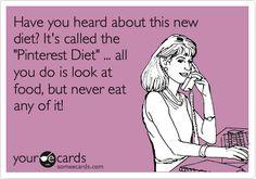 pinterest diet