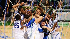 Kentucky, Obviously, win First National title since 1998