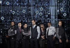 APB: Distrito 13 es el nuevo drama policial con un giro de alta tecnología del productor y director ejecutivo Len Wiseman.