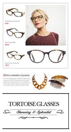 offcie new nerd look, tortoise glasses for women , stunning& splendid #eyewar #women #fashion #chic