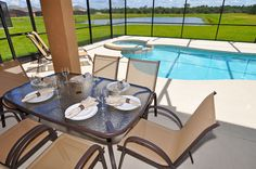 Great American Vacations - Disney World Orlando, FLorida Vacation Homes