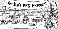 Cancellation of FCC's ISP privacy rules drives Virtual Private Network adoption, but VPNs can have privacy issues of their own