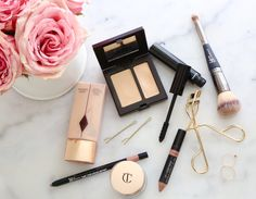 Tried & True Products | Beauty Favorites | Caitlin Confidential