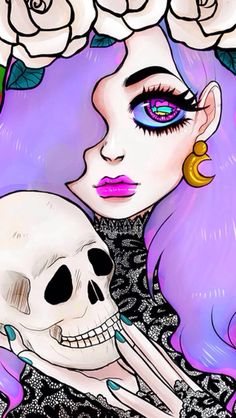 Pastel goth art, cool wallpapers for phones, halloween wallpaper, alternati Goth Wallpaper, Iphone Wallpaper, Cool Wallpapers For Phones, Cute Wallpapers, Pastel Goth Background, Pastel Goth Art, Halloween Wallpaper, Creepy Cute, Living At Home